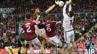 Kenneth Mortimer urges calm as Mayo fans 'bewildered'
