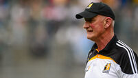 Brian Cody: If you start thinking about past achievements, you'll live in the past