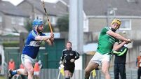 Limerick's perfect warm-up for derby duel with Clare