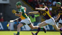 Wexford v Offaly - GAA Hurling All-Ireland Senior Championship Round 1