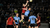 Jim Gavin says Dublin negotiating 'speed bumps'
