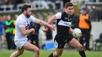 Sensational Sligo put an end to Kildare's winning run