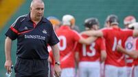 Ger Fitzgerald: Decision to axe Cork quintet 'ruthless'