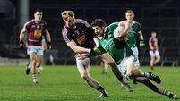 Westmeath turn a corner