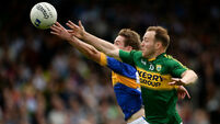 Éamonn Fitzmaurice captures fourth Munster title as Kerry reach for bigger prize