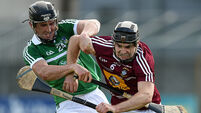 Westmeath v Limerick - GAA Hurling All-Ireland Senior Championship Round 1