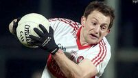 James Kielt rescues draw for Derry in injury time
