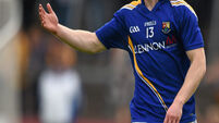 Longford first to lower Tipperary colours