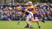 Tipperary's Ronan Maher determined to finally grasp Munster U21 title