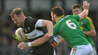 Sligo v Leitrim - GAA Football All-Ireland Senior Championship - Round 2A