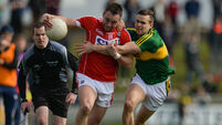 Kerry v Cork - Allianz Football League Division 1 Round 7