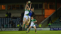 Kerry U21s survive another tough test