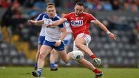 Cork back in qualification mix