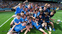 Dublin minors strike with deadly late barrage