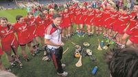 Regrading controversy over as Cork camogie players get nod to line out