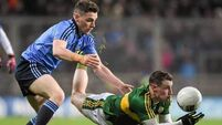 Kerry and Dublin dining at league top table