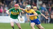 Clare blitz Kerry but Davy Fitzgerald wary of Limerick test