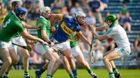 Tipperary must do without Patrick Maher for Clare clash
