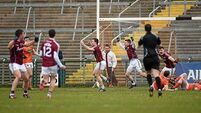 Kevin Walsh says Galway are unfairly 'ridiculed'