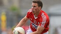It's 'dog eat dog' in the battle for Cork starting places, says seasoned Patrick Kelly