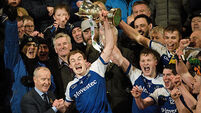 Third quarter key to Monaghan success