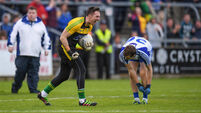 Donegal v Monaghan - Ulster GAA Football Senior Championship Semi-Final Replay