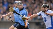Dublin beat Waterford at own game