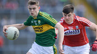 No stopping Kerry minors' Munster dominance