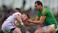Tyrone return to top table