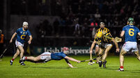 Cool Kilkenny catch Cork napping