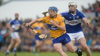 Clare v Laois - GAA Hurling All-Ireland Senior Championship Round 1