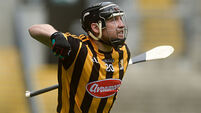 Against Kilkenny, there is no escaping the inevitable