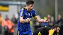 Roscommon dreams grounded in reality