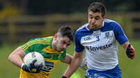 Monaghan v Donegal - Allianz Football League Division 1 Round 7