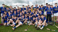 Darren Flood hits extra-time winner for Thurles CBS