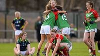 Magnificent Cora Staunton breaks Kerry hearts as Mayo storm back