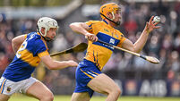 Clare v Tipperary - Allianz Hurling League Division 1 Quarter-Final