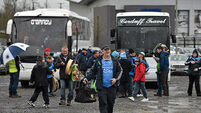 Jim Gavin disappointed for fans caught out by fixture farce