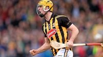 Famous family name was never a burden, says Colin Fennelly