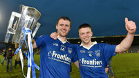 Pa Bourke stars as Thurles Sarsfields off to a flyer