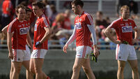 Mike Slocum fears Cork morale will suffer after relegation agony