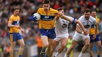 Colm Collins has Clare players daring to dream