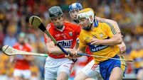 Kingston cuts five experienced names from Cork hurling panel – including two former captains