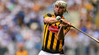 Michael Fennelly set for first start of 2016 as Kilkenny ring changes for clash with Offaly