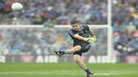 Ger O'Keeffe: Kingdom must target Cluxton kick-out