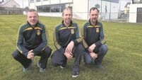 Churchtown GAA's dream comes to fruition