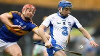 Waterford young gun Colin Dunford just taking it all in his stride