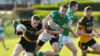 Ruairí O'Hagan the hero as Fermoy hit back