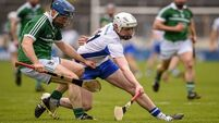 Waterford spring to life in second-half