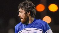 Conor Prunty is the Waterford footballer you want in your MMA corner